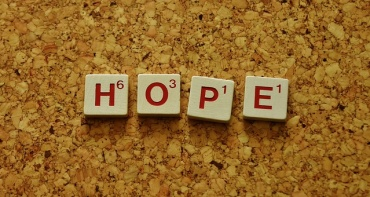 Finding Hope In Uncertain Times
